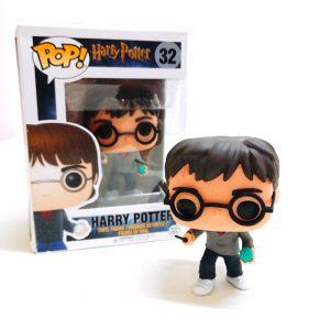 Фигурка Гарри Поттер с философским камнем в стиле Pop (Гарри Поттер)